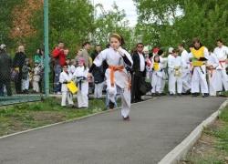 Учебно-тренировочные  сборы 25-27 мая 2012г