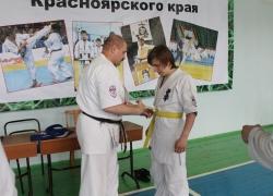 Кю-тес в Красноярске 18.05.2014