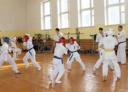 Кю-тест в Дивногорске 22.02.2014