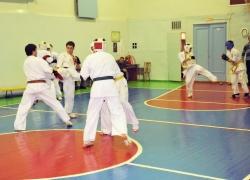 Кумитэ - класс 01.02.2014