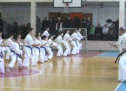 Мастер - класс в Сосновоборске