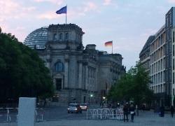 Берлин 2015