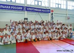 Дивногорск 27.05.2017