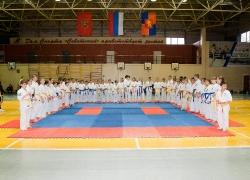 Первенство города Красноярска-3. 08.11.2020