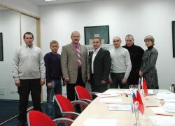 Собрание группы 04.01.2012