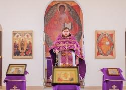 Божественная литургия 04.03.2018_3