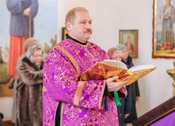 Божественная литургия 04.03.2018_4