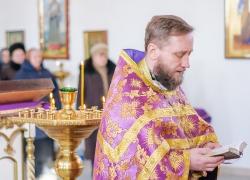 Божественная литургия 04.03.2018_5