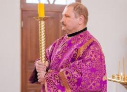 Божественная литургия 04.03.2018_6
