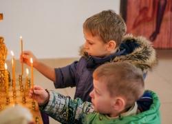 Божественная литургия 04.03.2018_8