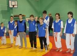 Футбол. Школа № 135. 19.10.2018_13