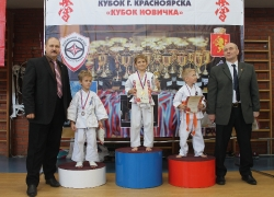Кубок новичка 2018_12