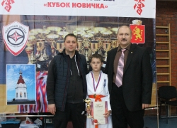 Кубок новичка 2018