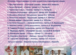 Страницы информационного буклета (журнала)_16
