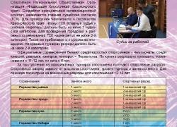 Страницы информационного буклета (журнала)_17