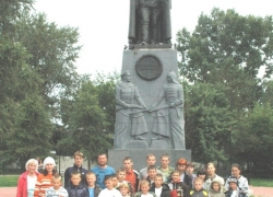 Байкал Православный