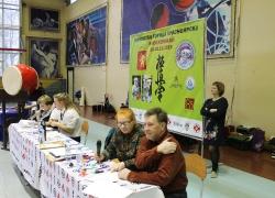 Первенство города Красноярска. 03.11.2019