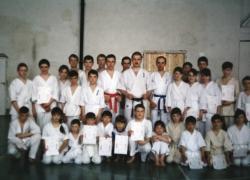 УТС в Ирбе 1997г.