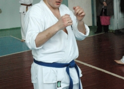 Прикладной аспект каратэ 2011