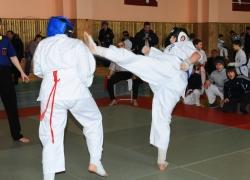 Первенство Берёзовоского района 2011