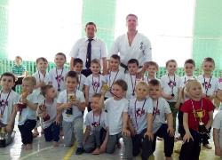 Завершение спортивного сезона 2017-2018 в Шарыпово_1