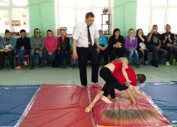 Завершение спортивного сезона 2017-2018 в Шарыпово_2