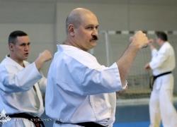 Всероссийские инструкторские сборы 2021