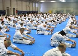Всероссийские инструкторские сборы