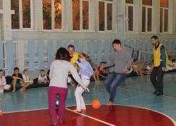 Футбол. Гимназия № 8. 20.10.2018_3