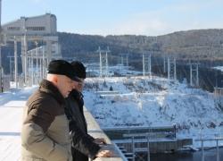 Шихан Ипатов в Красноярске