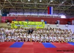 Чемпионат и Первенство СФО 17