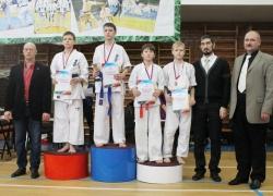 Чемпионат и Первенство Красноярска 2015