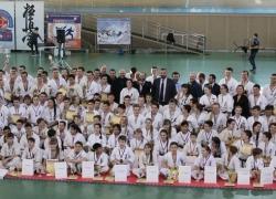 Чемпионат и Первенство СФО 2016