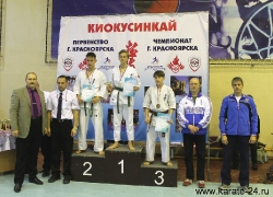 Чемпионат и Первенство Красноярска 2017_11