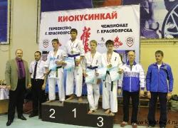 Чемпионат и Первенство Красноярска 2017_9
