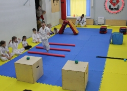 Новогодний турнир в Дивногорске