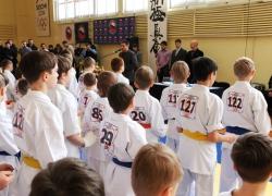Первенство Красноярского края по Синкёкусинкай 2011