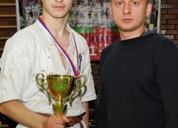 Чемпионат и Первенство города Красноярска