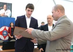 Чемпионат и Первенство Красноярского края