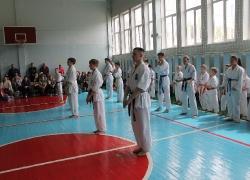 Весенняя школа Красноярского края. Старшие.