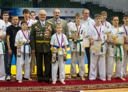 Краевой турнир на призы В.Г. Швакова 2014
