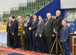 Краевой турнир на призы В.Г. Швакова 2015