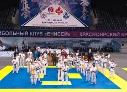Краевой турнир на призы В.Г. Швакова 2020
